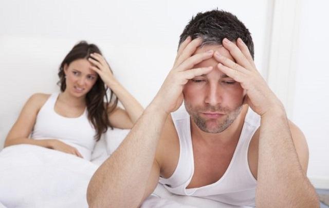 Xuất tinh sớm là chứng bệnh phổ biến và có xu hướng gia tăng