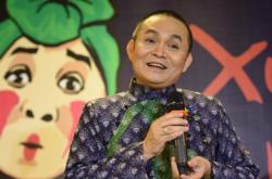 Nghệ sĩ xuân hinh chữa thoái hóa cột sống cổ tại Đỗ Minh Đường