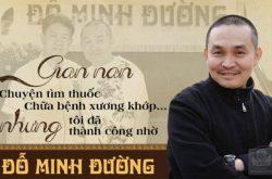 Nghệ sĩ Xuân Hinh tin tưởng chọn Đỗ Minh Đường chữa thoái hóa cột sống cổ