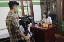 VTC2 chương trình chữa bệnh trĩ tại Thuốc dân tộc