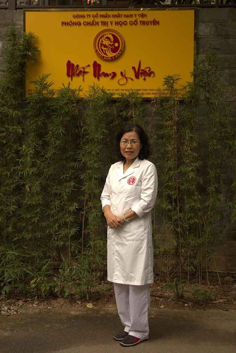 TS.BS Vân Anh đánh giá cao hiệu quả bài thuốc Uy Long Đại Bổ chữa di tinh, mộng tinh