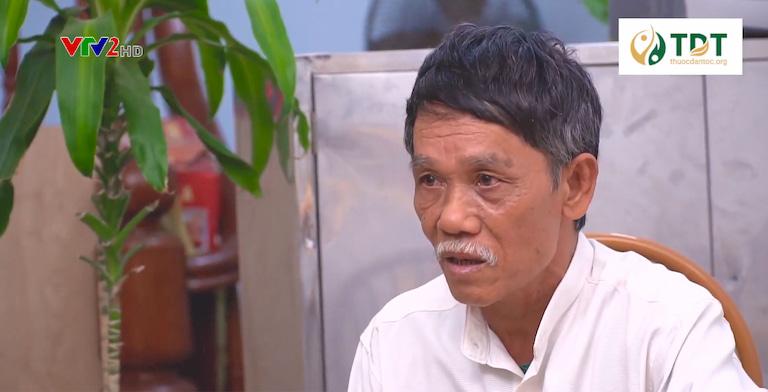 Ông Nguyễn Bá Thành, 61 tuổi - Cầu Giấy, Hà Nội