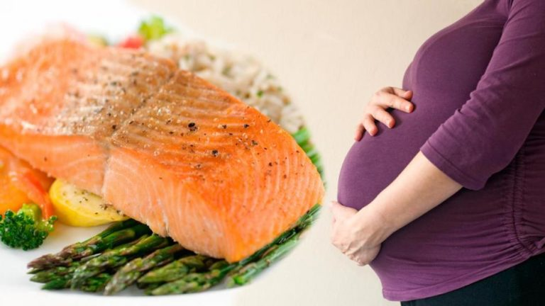 Thực phẩm chứa omega 3 giúp tái tạo lớp niêm mạc làm giảm triệu chứng đau dạ dày ở bà bầu