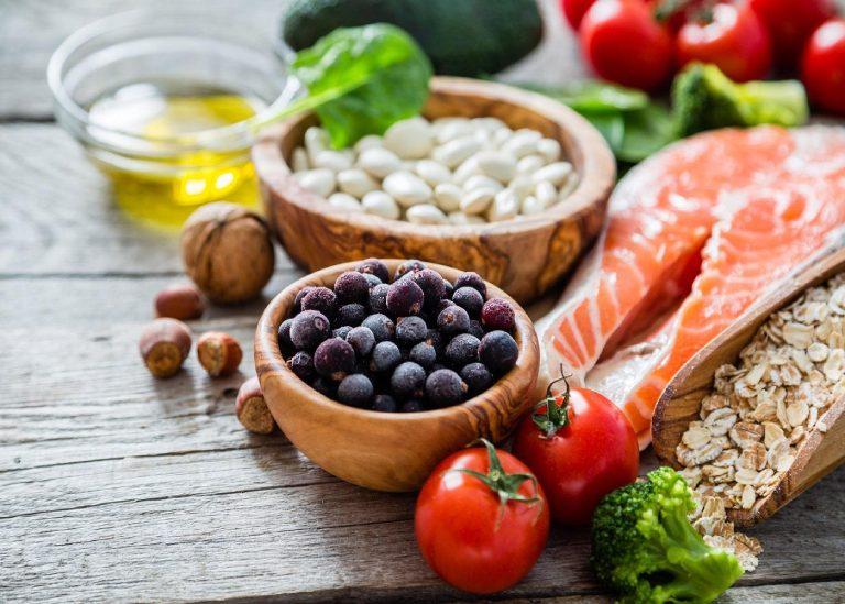 Xây dựng chế độ dinh dưỡng phù hợp giúp ngăn bệnh đau bao tử hiệu quả