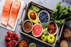 Chế độ dinh dưỡng cho người bị thoái hóa khớp