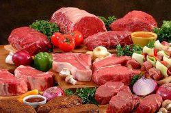 Thịt đỏ gia tăng tình trạng đau nhức do gai cột sống