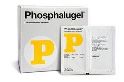 Phosphalugel là thuốc đặc trị viêm loét dạ dày - tá tràng rất hiệu quả