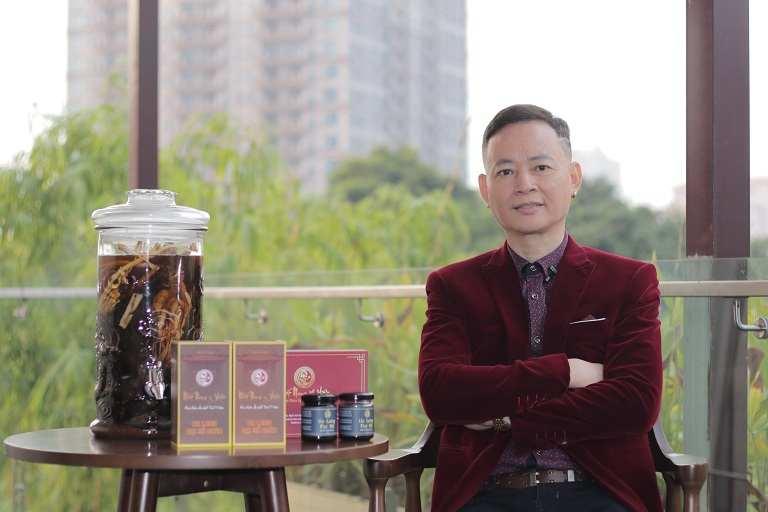 Sau thời gian dài mang nỗi ám ảnh của căn bệnh khó nói, nghệ sĩ Tùng Dương quyết định tìm cách chữa yếu sinh lý nhờ Uy Long Đại Bổ