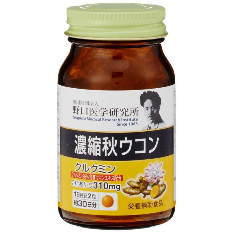 Viên uống chữa bệnh dạ dày Noguchi