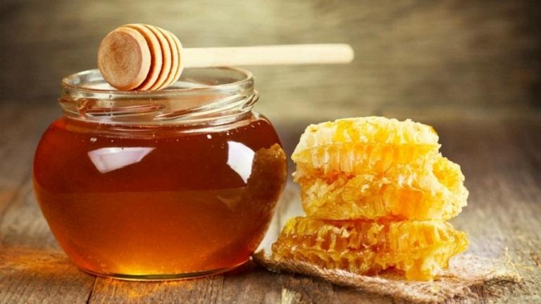 Nghệ đen kết hợp cùng mật ong, trúc diệp - sài hồ sẽ tăng khả năng khỏi bệnh