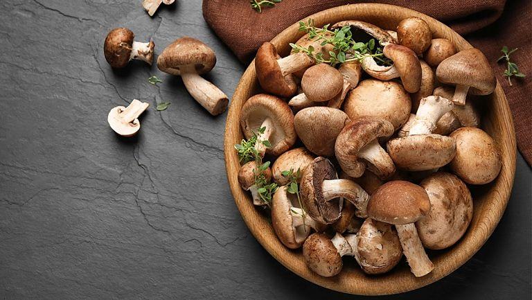 Các loại nấm cung cấp nhiều dưỡng chất tốt cho xương khớp