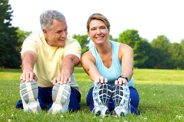 Tập thể dục thường xuyên để hỗ trợ điều trị bệnh