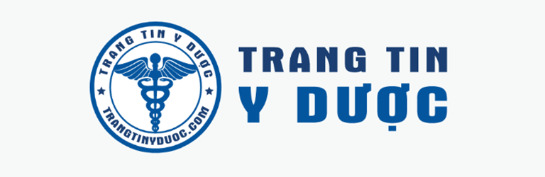 Logo của Trang tin Y Dược