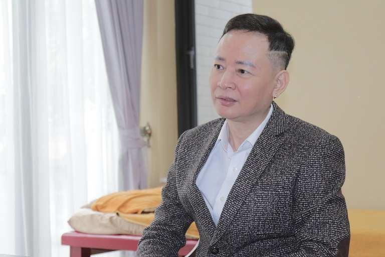 Nghệ sĩ Tùng Dương được biết đế với những vai diễn ấn tượng