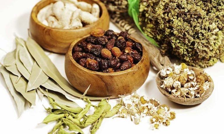Bài thuốc Đông y thích hợp dành cho những trường hợp cấp độ nhẹ