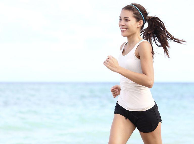 Thường xuyên tập luyện thể thao để phòng ngừa bệnh tật