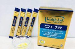 Men vi sinh Bifina EX thường được dùng cho người bị viêm đại tràng nặng