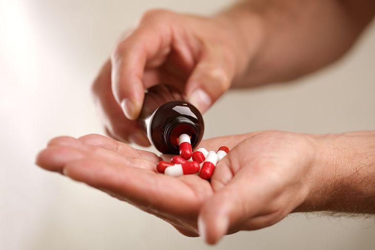 Các loại thuốc Tây y giúp giảm tình trạng đau nhức, cứng khớp