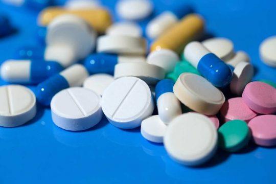 Thuốc chữa viêm đại tràng Metronidazole