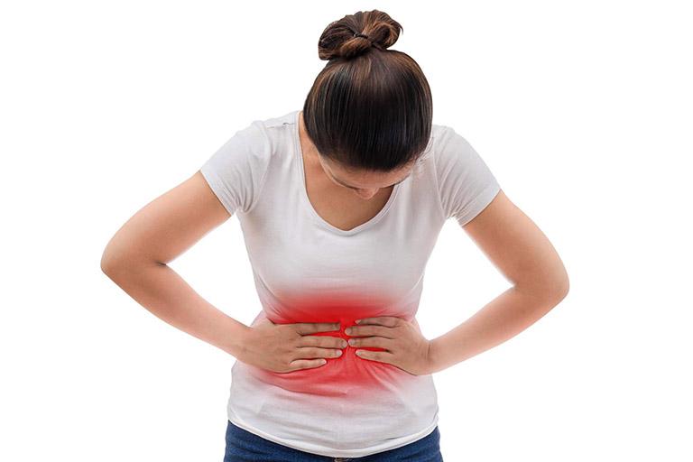 Đau nhức, nóng rát bụng có thể là dấu hiệu cho thấy bạn đã nhiễm vi khuẩn HP