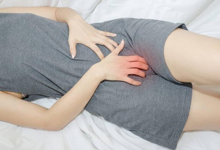Viêm âm đạo cấp sẽ gây ra biến chứng nguy hiểm nếu không điều trị sớm