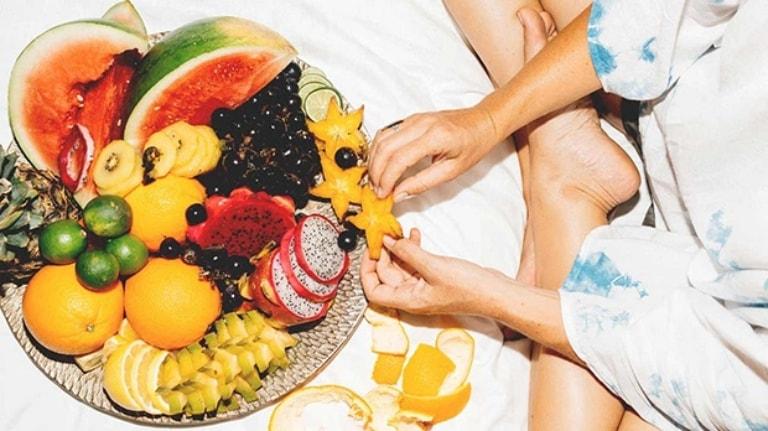 Nhiều loại thực phẩm giúp hỗ trợ điều trị viêm âm đạo hiệu quả