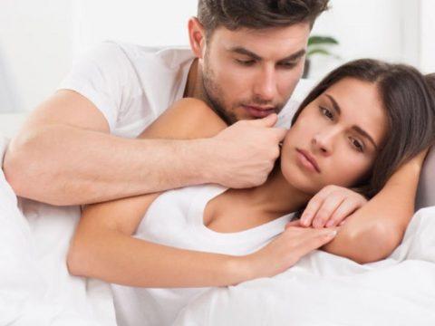 Viêm âm đạo nên kiêng quan hệ trong thời gian điều trị