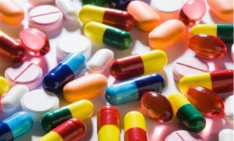 Trước khi sử dụng thuốc Tây người bệnh nên hỏi ý kiến bác sĩ