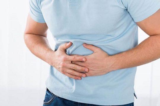 Biểu hiện của bệnh viêm đại tràng mãn tính