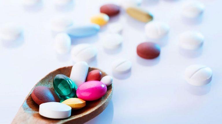 Thuốc tây dùng điều trị bệnh đại tràng