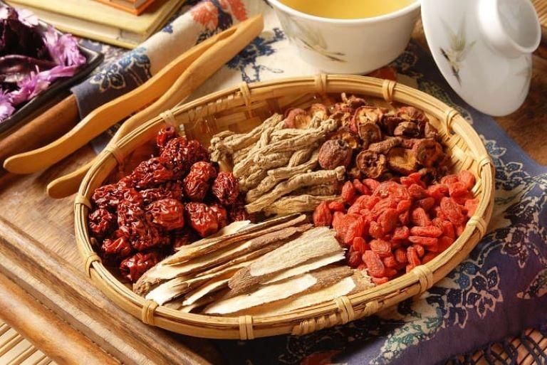 Bài thuốc Đông y chữa bệnh đại tràng