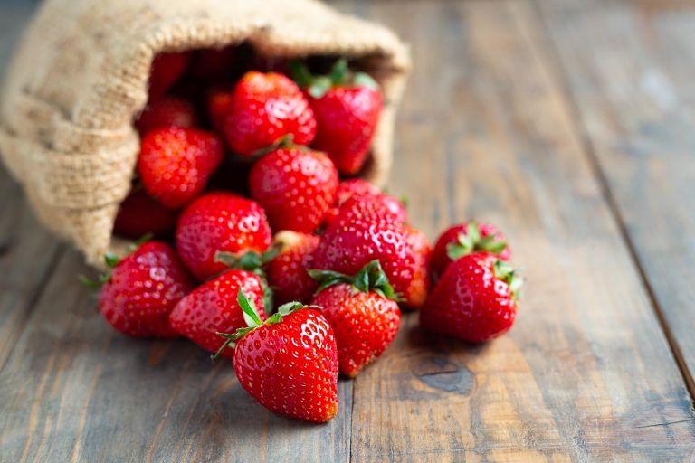 Bị viêm đại tràng nên bổ sung nhiều loại hoa quả tốt cho sức khỏe
