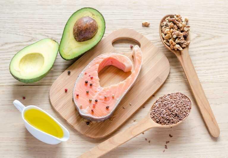 Thực phẩm giàu omega - 3 giúp cải thiện hiệu quả các triệu chứng của bệnh