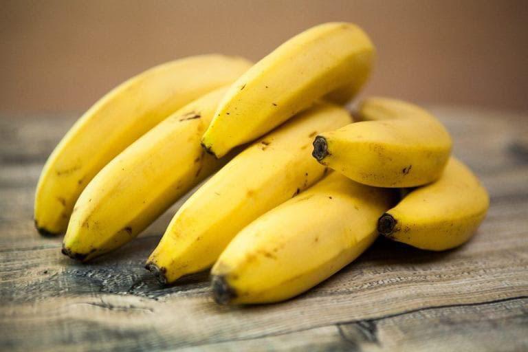 Trong chuối có chứa nhiều hoạt chất giúp cải thiện các vấn đề về tiêu hóa hiệu quả, trong đó có bệnh đau dạ dày