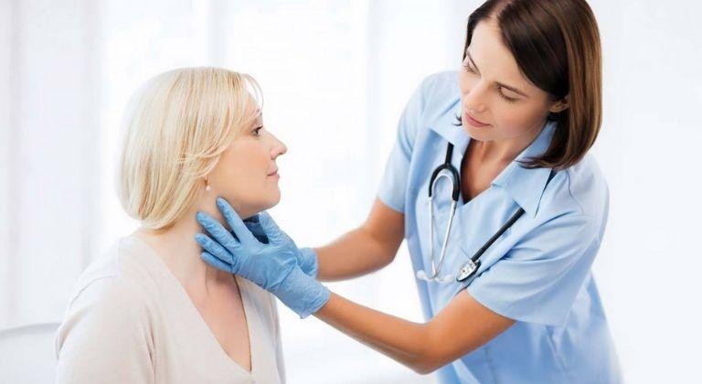 Phương pháp chẩn đoán tình trạng viêm họng