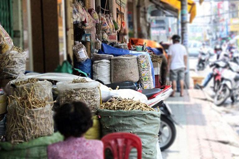 Thuốc Đông y chất lượng kém, thuốc rác, thuốc giả trà trộn trên thị trường