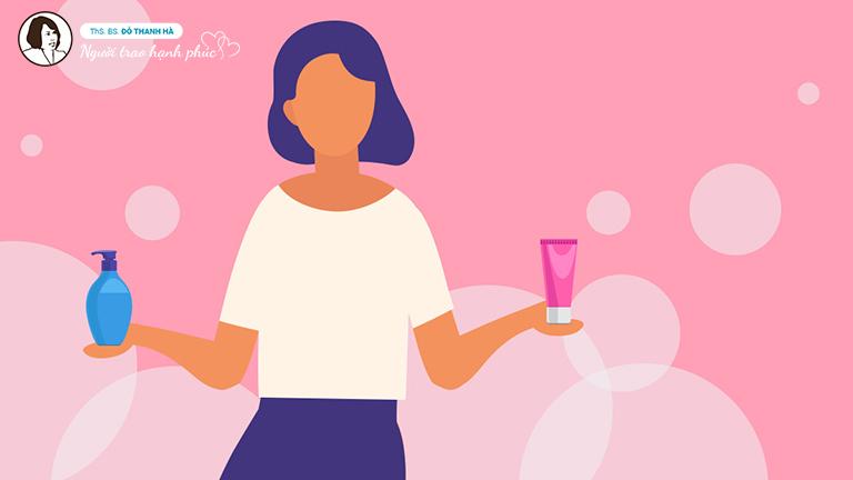 Kem estrogen tiềm ẩn một số rủi ro cho sức khỏeKem estrogen tiềm ẩn một số rủi ro cho sức khỏe